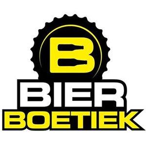 DE Bierboetiek logo