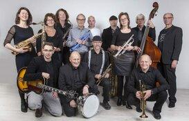 Jazzy sounds uit Hoogwoud