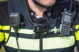 Vier mannen aangehouden voor zakkenrollerij