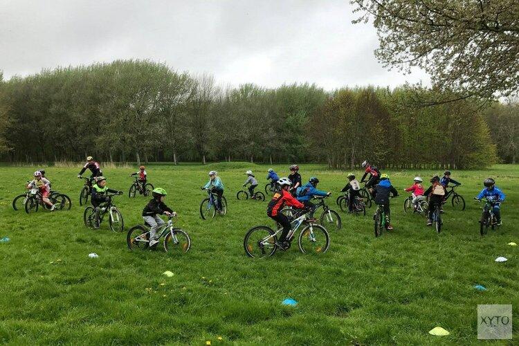 Mountainbiken in Dijkgatbos vanaf 6 jaar!