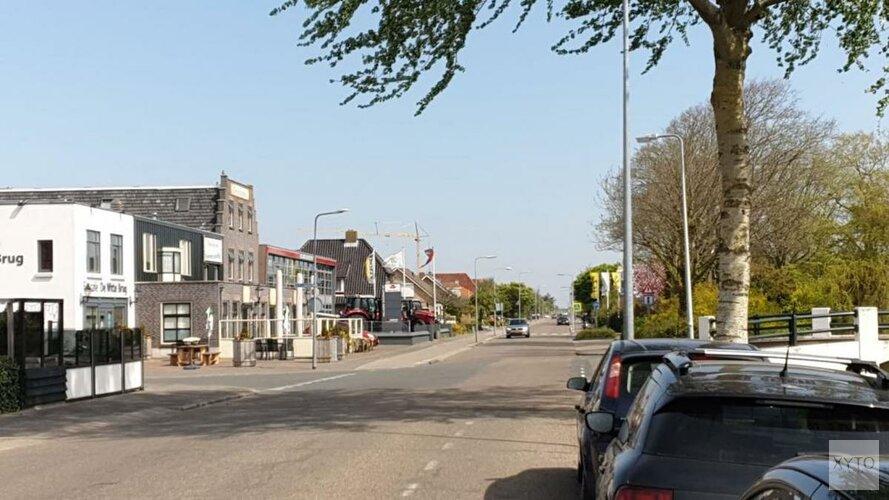 Ontwikkeling centrumgebied Breezand