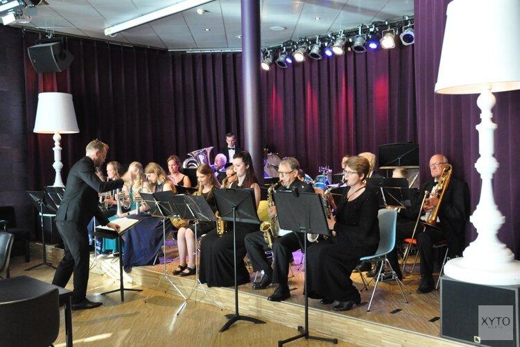 Concert Muziekvereniging Wieringerwaard een theater waard!