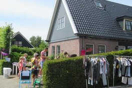 Succesvol Rondje 't Veld