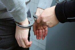Twee verdachten aangehouden voor poging auto inbraak