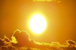 Heerlijk weekend voor de deur: temperatuur stijgt richting 30 graden