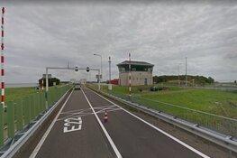 Weggebruikers opgelet: vanaf maandag langdurige hinder op A7 bij Den Oever