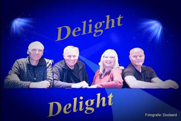 Helderse band 'DeLight' opent nieuw concertseizoen van 'de Keesschuur'