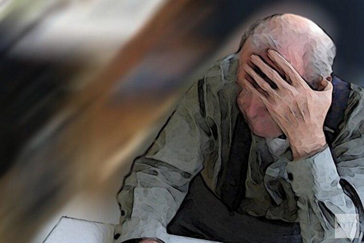 Maak van Wereld Alzheimer Dag Hollands Kroon een onvergetelijke dag