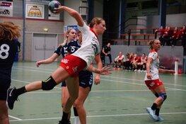 Prima debuut VZV 2 in Tweede Divisie