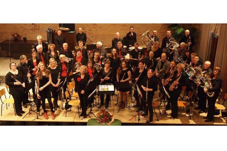 Breez'Harmony concert