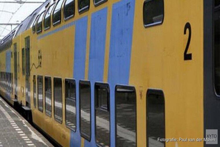 Geen treinen tussen Schagen en Anna Paulowna: meer dan uur vertraging