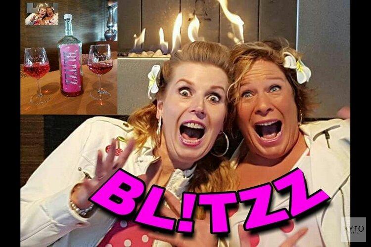 """Optreden HDK Vocaal samen met het duo """"Blitzz"""""""