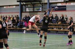 Winst voor Reserves Juro Unirek/VZV tegen Zenderen Vooruit/Bornerbroek