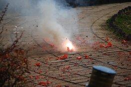 Vuurwerkschade loopt op