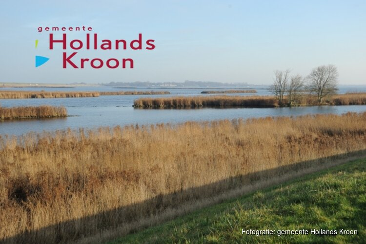 Hollands Kroon koopt panden Wieringerwerf aan