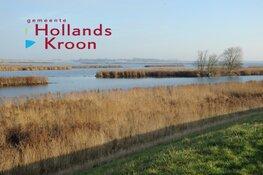 Hollands Kroon peilt mening inwoners en ondernemers