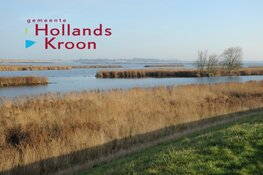Inloopbijeenkomst over advies concept-Gebiedsplan Wieringermeer