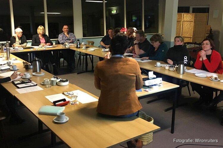 Hanke Prijs deelt haar journalistieke kennis