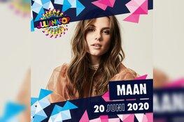 Maan maakt line-up Julianapop compleet én dropt nieuw album!