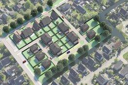 Winnend plan voor woningbouw De Zwerm komt van USP Vastgoed