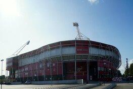 KNVB gooit alle voetbal eruit wegens naderende storm: Geen AZ-Feyenoord en FC Utrecht-Ajax