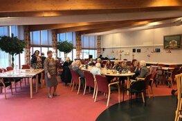 Ontmoetingsruimtes in de Carrousel en Keijzershoff blijven open
