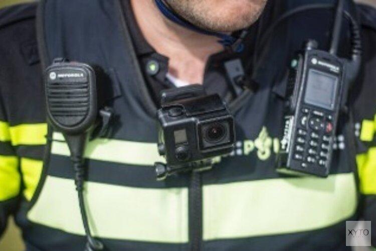 """Arrestatieteam valt huis in Hippolytushoef in: """"Zo'n twintig man stormden het pand binnen"""""""