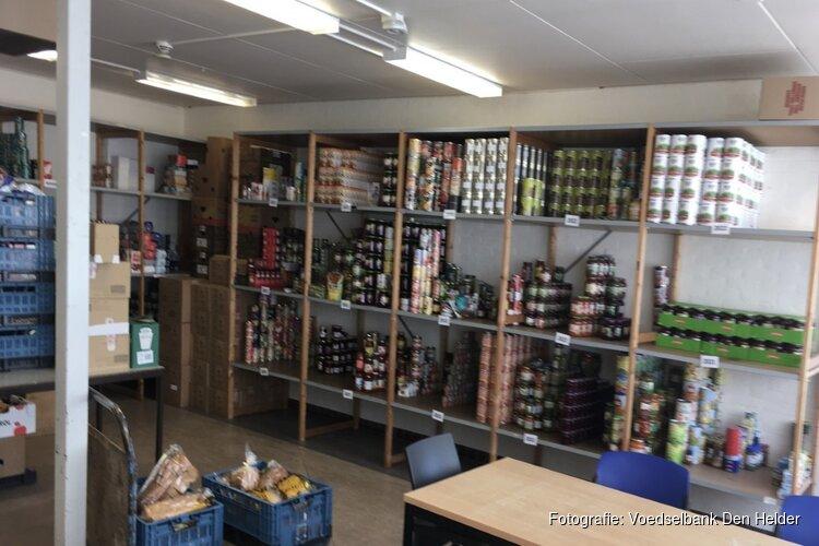 Coronacrisis slaat forse gaten in voorraad voedselbanken, maar er is hulp onderweg