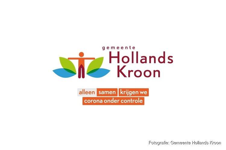 De gemeenteraad van Hollands Kroon heeft een boodschap voor inwoners