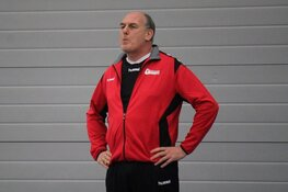 Ard de Ruiter nieuwe manager handbal bij VZV