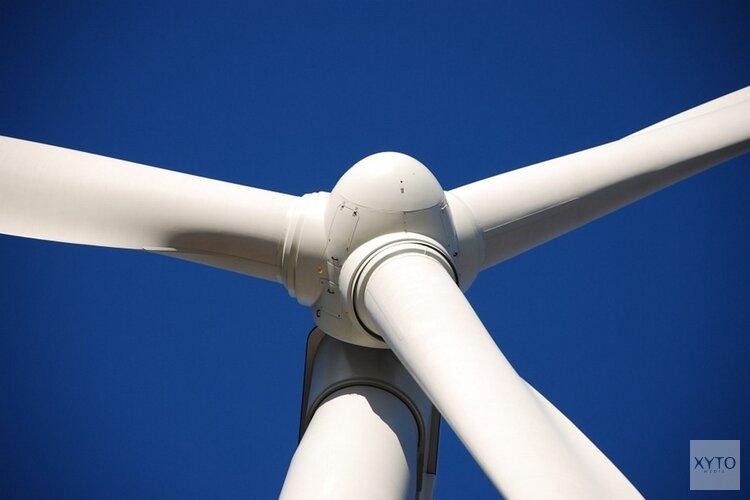 Eerste waterstofturbine in Wieringermeer: produceert groene en goedkope brandstof