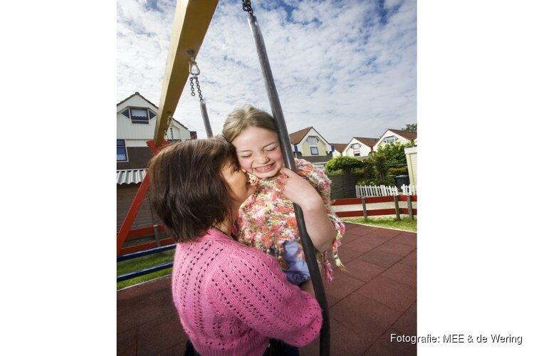 Online ontmoetingsgroep voor ouders van kwetsbare kinderen