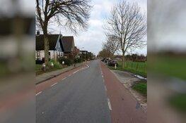Wegversmallingen Koningsweg, Westerland