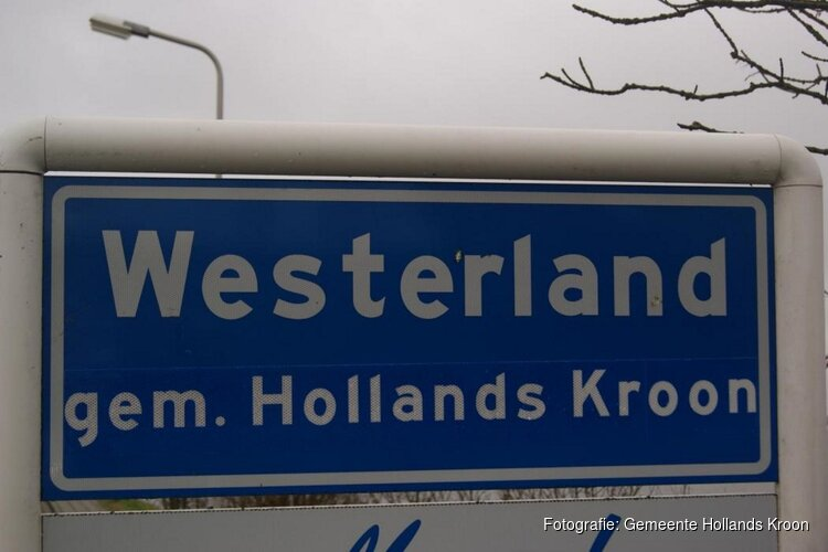 Vragen & antwoorden wegversmallingen Koningsweg Westerland