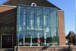 Verruiming openingstijden bibliotheken