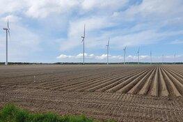 Groene energie in Hollands Kroon. Denkt u weer met ons mee?