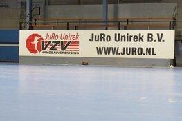 JuRo Unirek/VZV vol ambitie