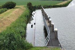Meer biodiversiteit langs Niedorpervaart in Hollands Kroon