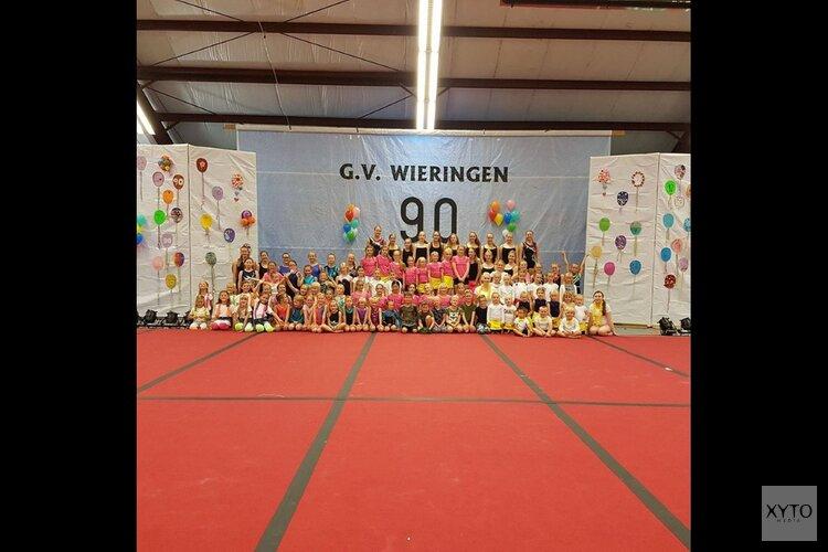 GV Wieringen begint enthousiast aan het nieuwe seizoen