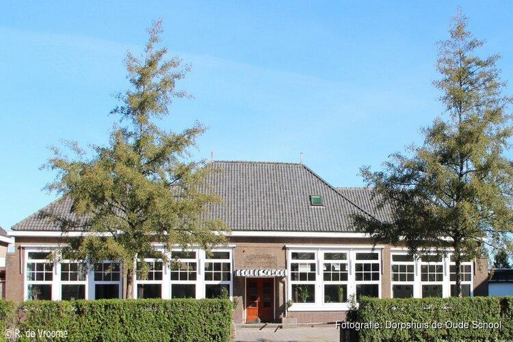 Opening dorpshuis de Oude School