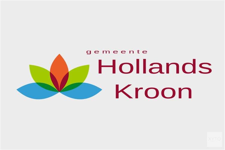 Gemeenteraad Hollands Kroon behandelt eerste agenda na de zomervakantie