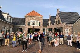 Jennifer Hofmeijer benoemd tot Krachtige zorgheld 2020
