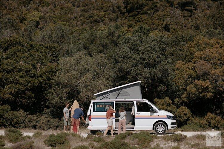 Ervaar het leven ́on the road ́. Maar eerst, camper huren of kopen?