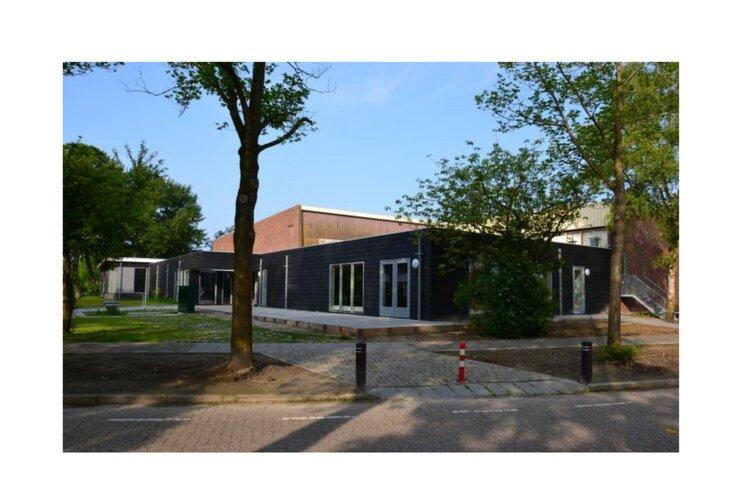 College heeft focus op nieuwbouw sporthal in Anna Paulowna