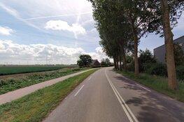 Start werkzaamheden op de Medemblikkerweg (N240) in Hollands Kroon