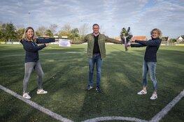 442 clubs ontvangen Rabo ClubSupport, grootste cheque voor JVC