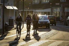 Provincie investeert in veilig verkeersgedrag jongeren
