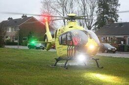 Man overleden na explosie in Wieringerwaard