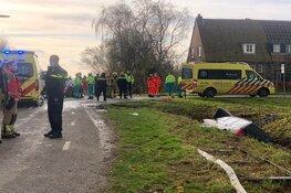 Ernstig ongeval in Middenmeer