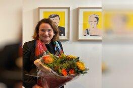 Ellen van Selm kan doorbouwen aan sterk netwerk en Agenda Platteland